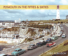 Chris Robinson Plymouth in the 50s and 60s