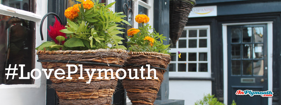 Why I #LovePlymouth