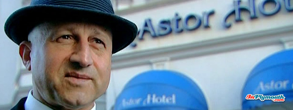 Business Lessons From The Hotel Inspector in Plymouth