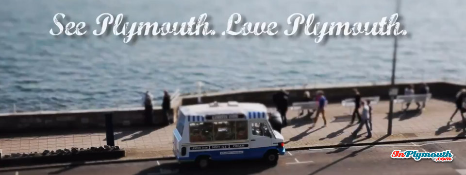 See Plymouth Love Plymouth - Meet Robert Mayall