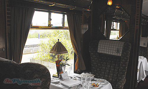 Orient Express Plymouth Devon