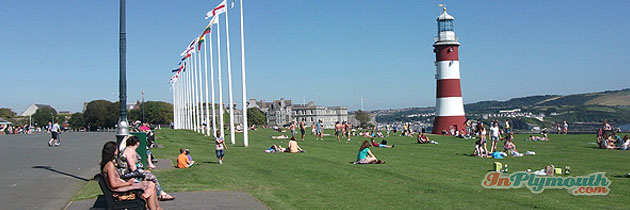Plymouth's City of Culture Bid Needs to Use Our Greatest Asset