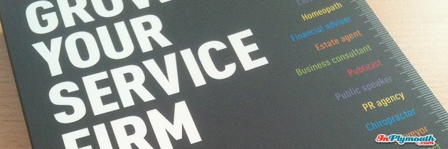 How to Grow Your Service Firm