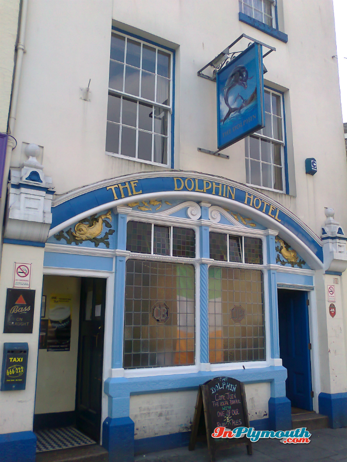 Pubs in Plymouth and Bars in Plymouth | InPlymouth.com