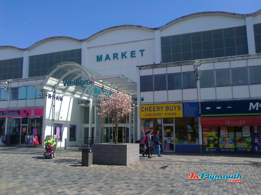 Plymouth City Market