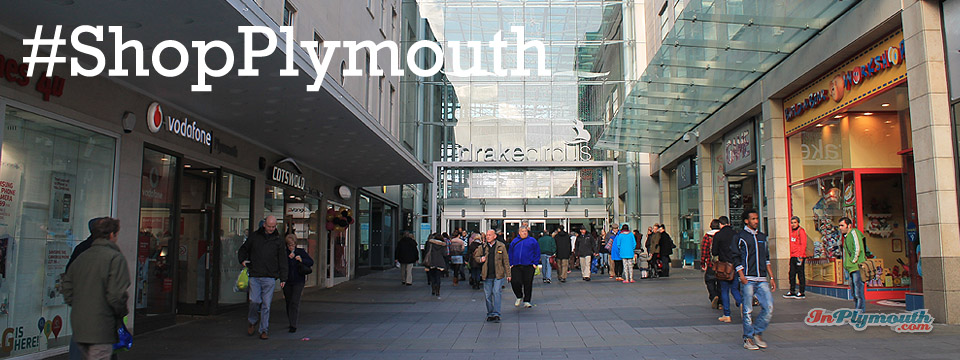 Plymouth Shopping Guide