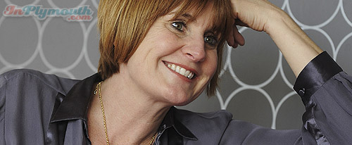 The Mary Portas Secret of Retail Success