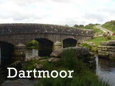 Dartmoor Photo Gallery