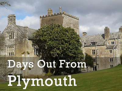 Days Out From Plymouth Photo Galleries