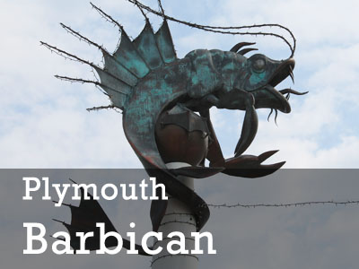 Photos of Plymouth Barbican