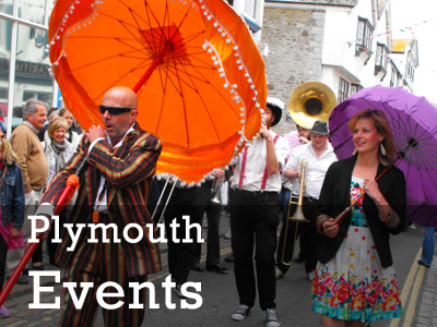 Plymouth Events Photo Gallery