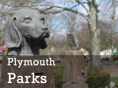 Plymouth Parks Photo Gallery