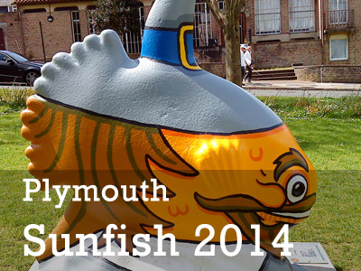 Plymouth Sunfish Photo Gallery