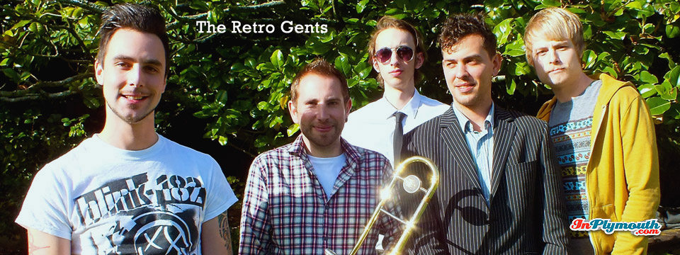 The Retro Gents