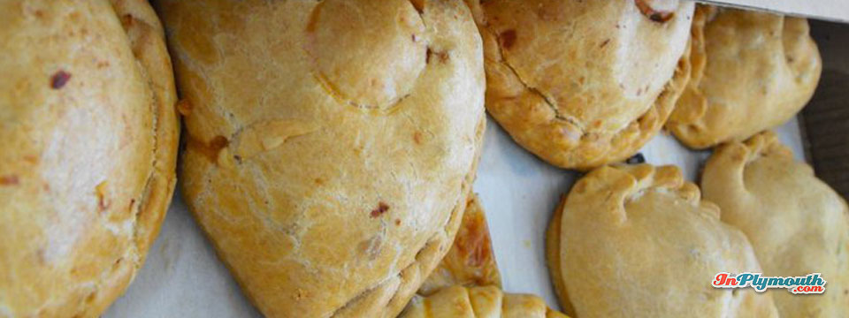 The Oldest Pasty Recipe in the World