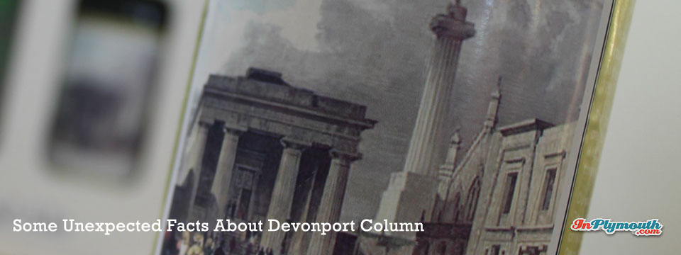 7 Unexpected Facts About Devonport Column