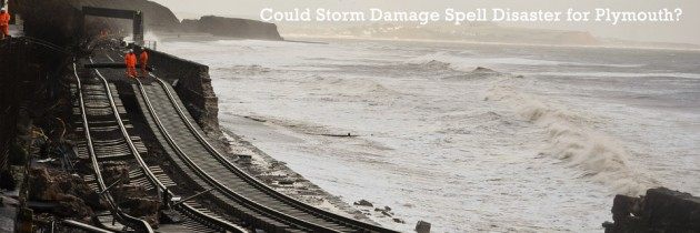 Could Storm Damage Spell Disaster for Plymouth?