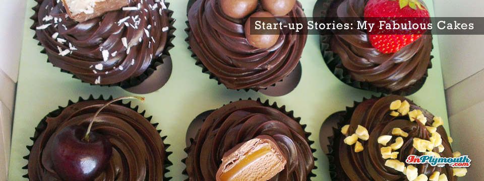 Start-up Stories: My Fabulous Cakes
