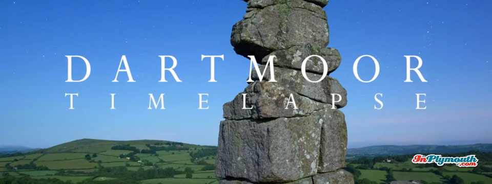 Dartmoor - a Magical Haven on Plymouth's Doorstep