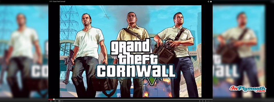 Grand Theft Cornwall