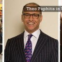 Theo Paphitis in Plymouth – on Business