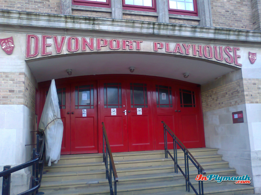 Devonport Playhouse, Plymouth