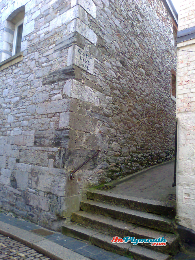 Plymouth Barbican March 2015