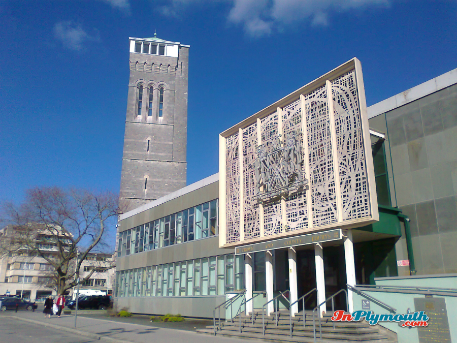 Plymouth Magistrates Court 2015