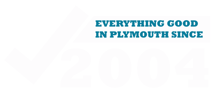 InPlymouth Showcasing Plymouth since 2004