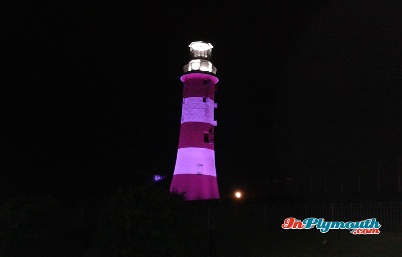Plymouth Hoe 2017